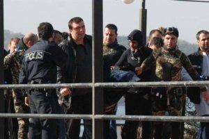 Beykozlu Hasan An'ın cesedi denizden çıkarıldı