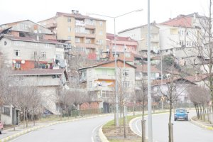 Beykoz'da arsa skandalı... Vatandaşlar mağdur