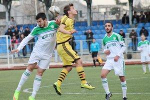 Beykozspor 2 kez fırsatı tepti: 3-3