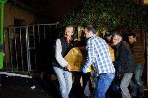 Beykoz'da dehşet verici kadın cinayeti!
