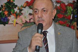MHP'li Durmuş Ali Torlak, Beykoz'a geldi