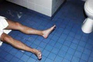 İsmet Özgül banyoda ölü bulundu