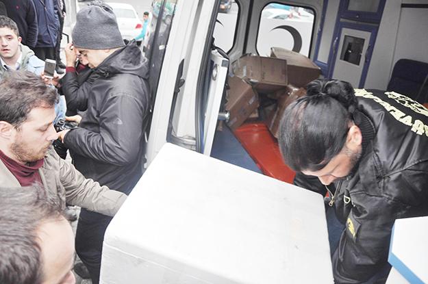 Kaçak ve sahte ilaç skandalı büyüyor