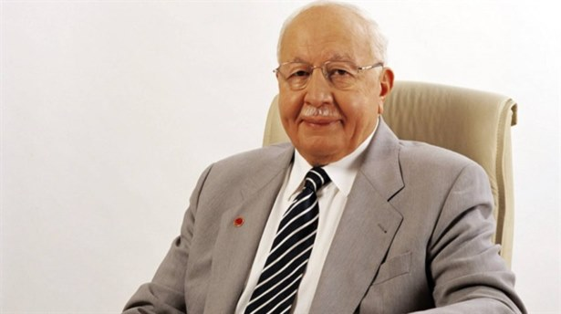 Eski Başbakanlardan Prof. Dr. Necmettin Erbakan Beykoz'da anılıyor