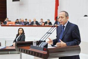 Hamzaçebi: 'Riva Deresi'nın devlet korumasına ihtiyacı var!'