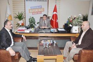 Mustafa Gürkan'dan Karadeniz'e dair tespitler