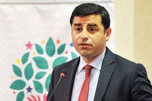Beykozlular Demirtaş'a da oy verecek
