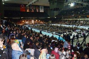 Beykoz'dan eski İlçe Başkanı Adem Sefer'e tam destek