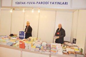 Beykoz Çocuk Kitapları Fuarı kapılarını açıyor