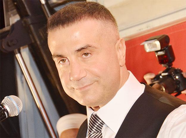 Sedat Peker bu sefer daha ağır konuştu: