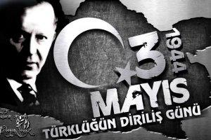 MHP ve BBP, 3 Mayıs'ı kutladı