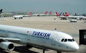 Atatürk Hava Limanı'nda iş fırsatı