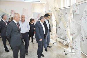 Köy Enstitüsü ruhu Beykoz'da yaşayacak