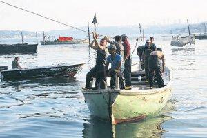 Beykoz'da balıkçılar isyanda!