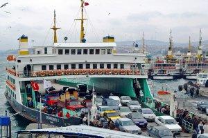 İstinye-Çubuklu arabalı vapur seferi başlıyor