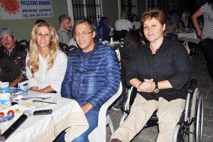 Halime-Serdar Uraylı Çifti: 'TOFD bizim ailemiz'