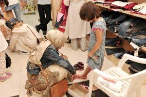 Beykoz'un sevgi çocuklarına TODEM desteği