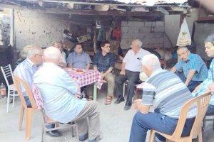 Beykoz, şehit ailesinin acısını paylaştı