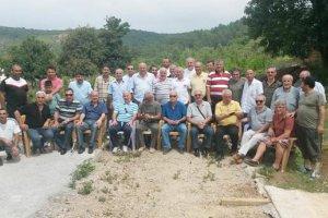 BİSK Yönetimi Göllü'de toplandı