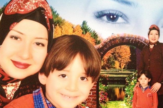 Beykoz'da gelin cinnet geçirdi... 1 kişi öldü