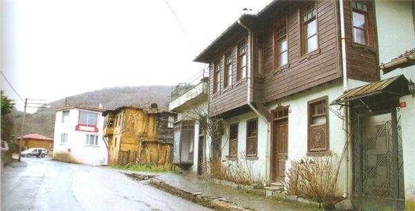Beykoz Dereseki Mahallesi değişen sokak isimleri