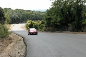 Anadolukavağı'na konforlu üst yol