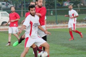 Ortaçeşme Gülsuyu'nu 3 golle geçti