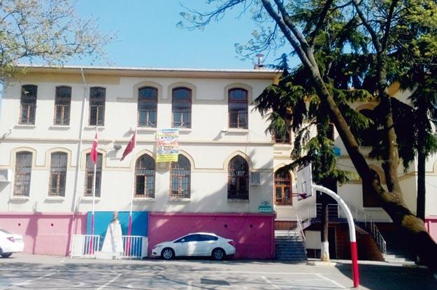 Paşabahçe Ortaokulu 91 yaşında!