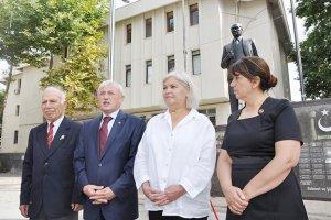 Beykoz CHP'de 92. yıl kutlaması
