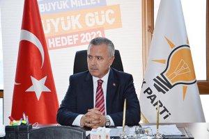 Teşkilat Başkanı Ataş'tan Beykoz'a baskın ziyaret