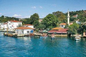 İstanbul'un sırrına erilir Kanlıca'da…