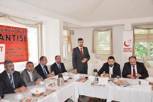SP Beykoz, 1 Kasım Seçimleri için sahaya iniyor
