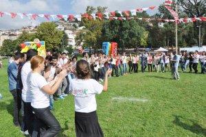 CHP Beykoz'un gençleri, geleceği kucakladı