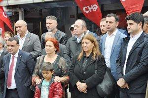 CHP üç vekilini Beykoz'a gönderdi…