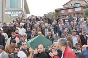 Beykoz'da yıldırım faciası acı sonla noktalandı