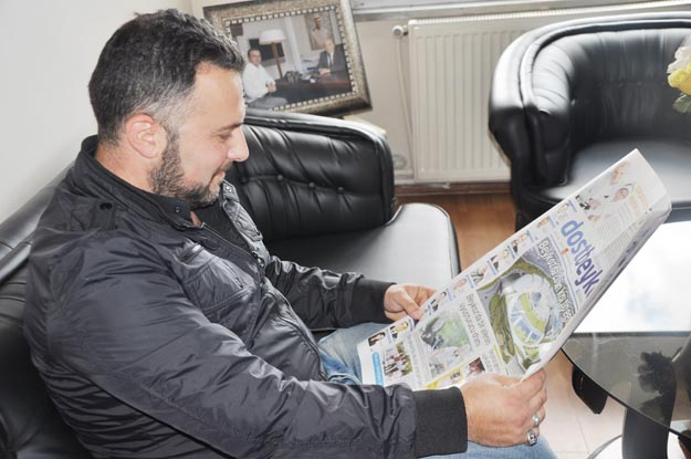 Miniç: Üst kimliğim Müslüman-Türk kimliğidir