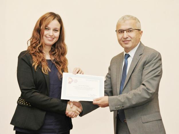 AB Proje Döngüsü Yönetimi Eğitimi tamamlandı