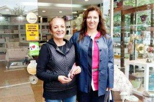 MHP'li Soylu'dan Beykoz'a özel ilgi