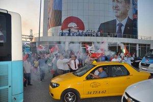 AK Parti Beykoz'da zafiyet ve skandal