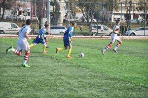 Beykoz Amatörleri 5-6 Aralık maç sonuçları