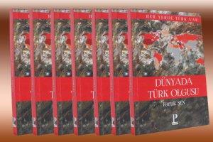 Beykozlu Profesör, dünyanın Türk'ünü anlattı