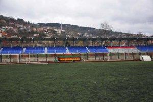Paşabahçe Stadı'nda kapasite artıyor