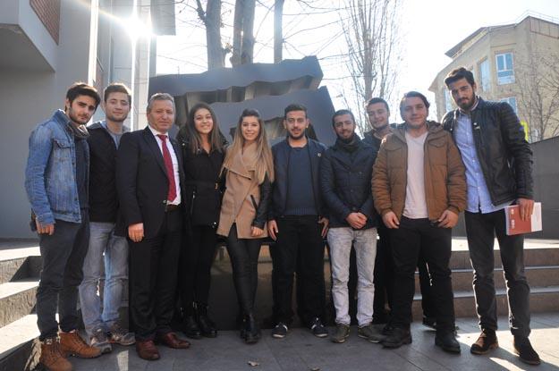 Beykoz, Türkiye'nin Kan Bankası