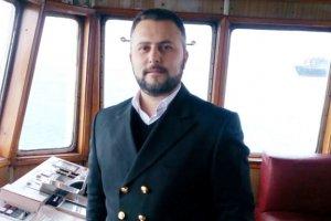 Kaptan Bilgehan Murat Miniç'in yeni rotası