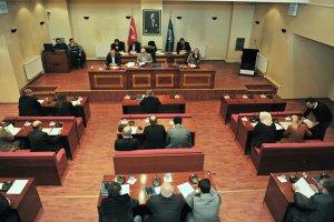 Beykoz Belediye Meclisi'nde bugün ne oldu?