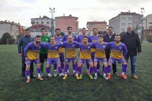 Mesudiyespor 3 golle 3 puan aldı