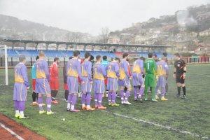 Beykoz amatörleri 16-17 Ocak 2016 maç sonuçları
