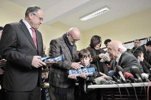 Milli Eğitim Bakanı Avcı Beykoz'da karne dağıttı