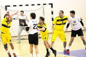 Beykoz Belediye hentbolu fark attı