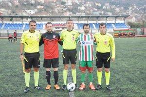 Beykoz Amatörleri 30 -31 Ocak 2016 maç programı